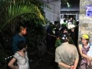 Tin tức trong ngày - Cứu cụ bà 70 tuổi ra khỏi căn nhà cháy ở Sài Gòn