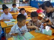 Giáo dục - du học - Thay đổi cách đánh giá học sinh tiểu học
