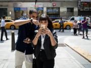Bạn trẻ - Cuộc sống - Bi hài giới trẻ hẹn hò thời Pokémon Go