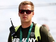 Thể thao - Tin nóng Olympic 16/8: HLV tử nạn vì đâm xe