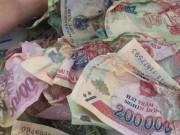 Tin tức Việt Nam - Hơn 30 triệu đồng co rúm vì nhờ con gái... sấy khô