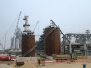 Thị trường - Tiêu dùng - Lọc dầu Nghi Sơn lo lỗ ngàn tỉ