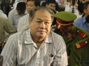 An ninh Xã hội - Đại án 9.000 tỷ: Phạm Công Danh bị đề nghị mức án 40 năm tù