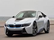 Tin tức ô tô - BMW i8 thế hệ thứ hai sẽ có công suất siêu khủng - 750 mã lực