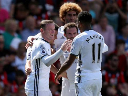 NÓNG: MU không gia hạn hợp đồng với Rooney