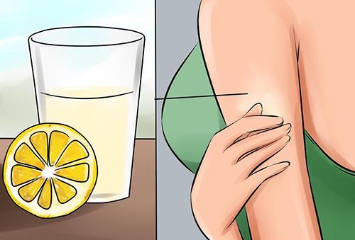 5 giải pháp điều trị hiệu quả làn da cháy nắng - 1