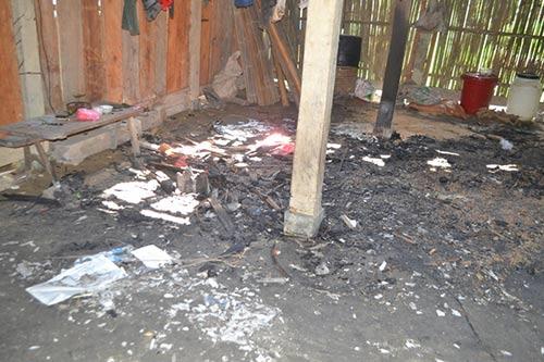 Vụ 3 đứa trẻ chết tức tưởi ở Hà Giang: Lời kể nhân chứng