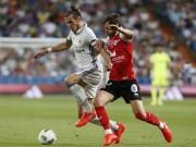 """Bóng đá - Real - Reims: """"Tiệc"""" bàn thắng chào mùa giải mới"""