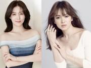 Phim - Ngất ngây vẻ đẹp tự nhiên của 5 mỹ nhân Hàn