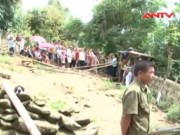 Video An ninh - Gia đình bị thảm sát ở Lào Cai chuyển đến nơi ở mới