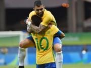 Bóng đá - Brazil - Honduras: Chủ nhà rất gần giấc mơ Vàng