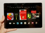 Thời trang Hi-tech - Top máy tính bảng sở hữu dịch vụ di động tốt nhất thị trường