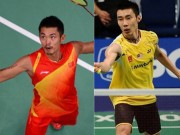 Thể thao - Cầu lông Olympic: Chờ BK trong mơ Lin Dan - Lee Chong Wei