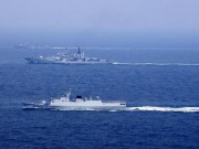 """Thế giới - Nhật tung video tàu cá TQ lũ lượt """"xâm phạm chủ quyền"""""""