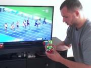 Thể thao - Phi thường: Xếp rubik nhanh hơn Usain Bolt chạy 100m