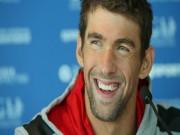 """Thể thao - Vua HCV Olympic M.Phelps: """"Vô địch thiên hạ"""" bẩm sinh (P2)"""