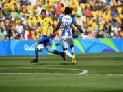 """Bóng đá - Chi tiết Brazil - Honduras: Neymar """"chốt hạ"""" (KT)"""