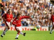 Bóng đá - Beckham & 20 năm siêu phẩm giữa sân để đời cho MU