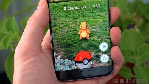 Bộ TT&TT phát cảnh báo về game Pokémon GO