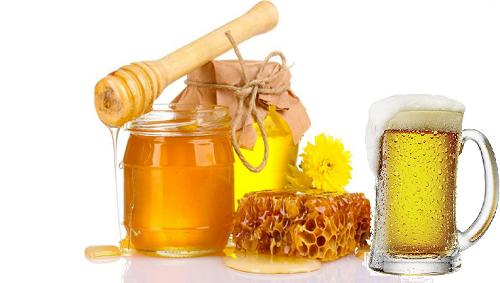 Bia và 7 cách nuôi dưỡng suối tóc siêu mềm mượt - 3