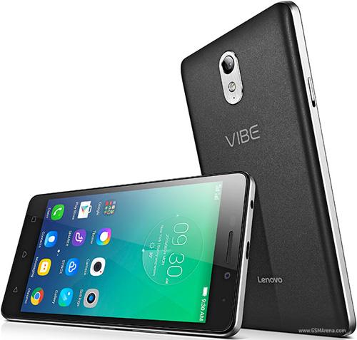 Lenovo Vibe P1m sở hữu pin siêu trâu.
