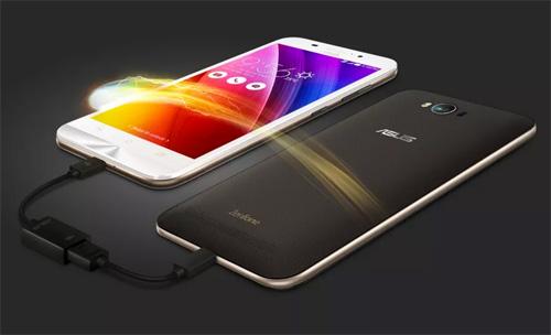 Smartphone sở hữu pin trâu nhất trong top 5 smartphone tầm trung được giới thiệu trong bài viết này.