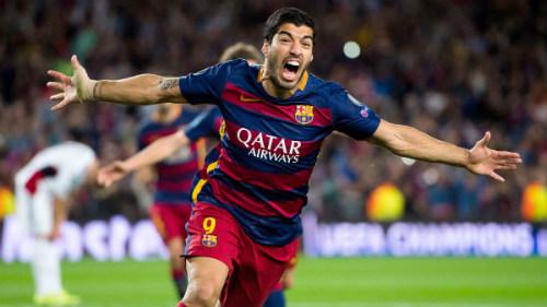 """""""Vua phá lưới"""" La Liga 2016/17: Lục long tranh bá - 1"""