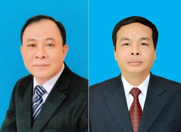 Tổ chức lễ tang 2 lãnh đạo Yên Bái theo nghi thức cao cấp
