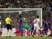 Bóng đá - Chi tiết Barca - Sevilla: Dạo chơi ở Nou Camp (KT)
