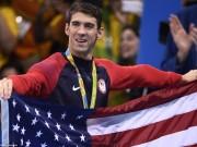 Olympic 2016 - Khoe 5 HCV, Michael Phelps tri ân huyền thoại bơi lội