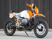 Thế giới xe - 2017 BMW Motorrad R nineT có thêm hai mẫu mới