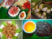 Ẩm thực - Những món đặc sản phải thử khi đến Yên Bái