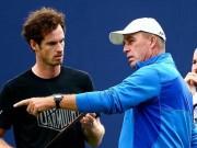Thể thao - Cha mẹ sinh Murray tài năng, Lendl sinh nhà vô địch