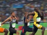 """Thể thao - Bí mật về """"dị nhân"""" Bolt"""