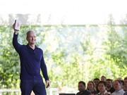 Thời trang Hi-tech - Apple iPhone vượt mốc 1 tỷ thiết bị bán ra