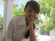 Giáo dục - du học - Nữ sinh 10 điểm Lịch Sử: Ám ảnh đôi tay chai sần của mẹ