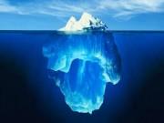 Du lịch - Ngắm núi băng 3 vạn năm tuổi cổ nhất thế giới