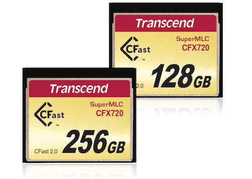 """Thẻ nhớ có dung lượng """"khủng"""", tốc độ """"khủng"""" như... ổ SSD"""