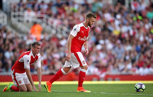 """Arsenal và đội hình mua hụt đủ sức """"cân"""" cả thế giới"""
