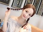 Phim - Bồ cũ Lee Min Ho xinh đẹp rạng ngời sau 5 lần dao kéo