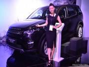 Tư vấn - Công bố giá Land Rover Discovery Sport 2.2L SD4
