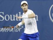 Thể thao - Murray – Anderson: Băng băng về đích (V3 Cincinnati)