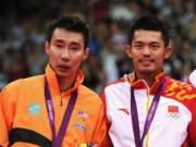 Thể thao - Tin nóng Olympic ngày 14: Đại chiến Lin Dan - Lee Chong Wei