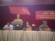 Video An ninh - Chưa kết luận vụ 2 lãnh đạo Yên Bái bị bắn chết