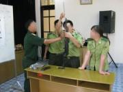 Tin tức trong ngày - Kiểm lâm Yên Bái được trang bị 105 khẩu súng K59 và AK