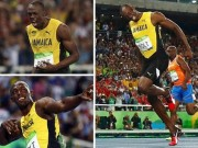 Thể thao - Kỷ lục gia Usain Bolt: Ta là 1, là riêng, là duy nhất
