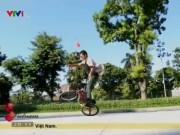 Du lịch - Những vòng quay xe đạp Hà Nội