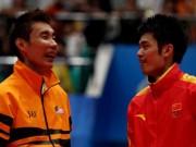 Thể thao - Chi tiết Lee Chong Wei - Lin Dan: Bùng nổ đúng lúc (KT)