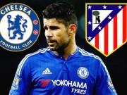 Bóng đá - Tin chuyển nhượng 19/8: Simeone vẫn mơ tái hợp Costa