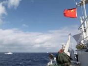Thế giới - TQ xây cầu tàu chiến gần đảo tranh chấp với Nhật